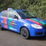 Škoda Fabia 1.2 HTP, Klima, ABS... (pro zvětšení klikni)